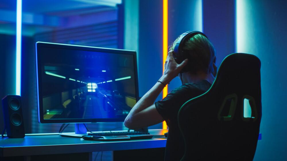 Чем полезен киберспорт: рассказывает психолог Центра реабилитации и образования № 7 - Департамент труда и социальной защиты населения города Москвы